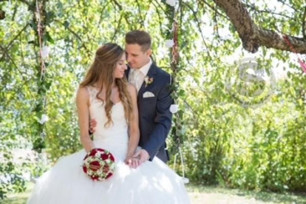 After Wedding/Unsere Hochzeit